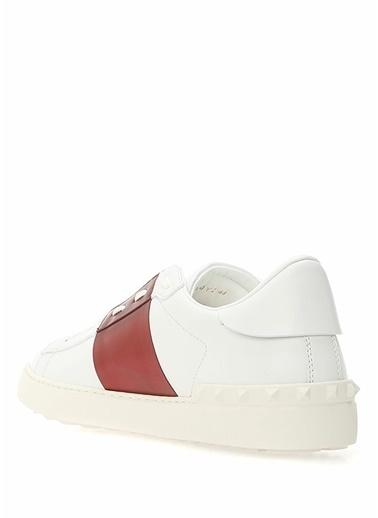 Valentino Sneakers Kırmızı